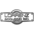 Lorrenz acoustic lab. logo