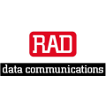 RAD Data Communications logo