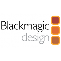Blackmagic Design logo