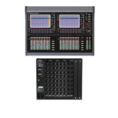 DiGiCo SD12 D2-Rack system