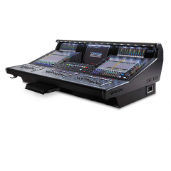DiGiCo SD5 WS FC, MADI / HMA optics