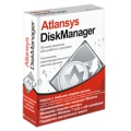Программное обеспечение Atlansys Disk Manager