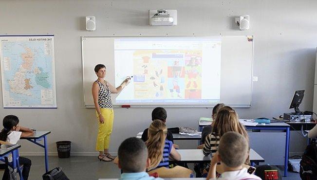 Обучение с помощью интерактивной доски / Искусство и наука преподавания.  Екатеринбург