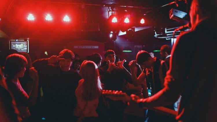 Клуб ночной туймазы ночной клуб фотоотчет новосибирск