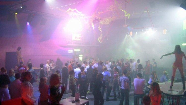 Ночной клуб империя краснодар плазма ночной клуб адлер